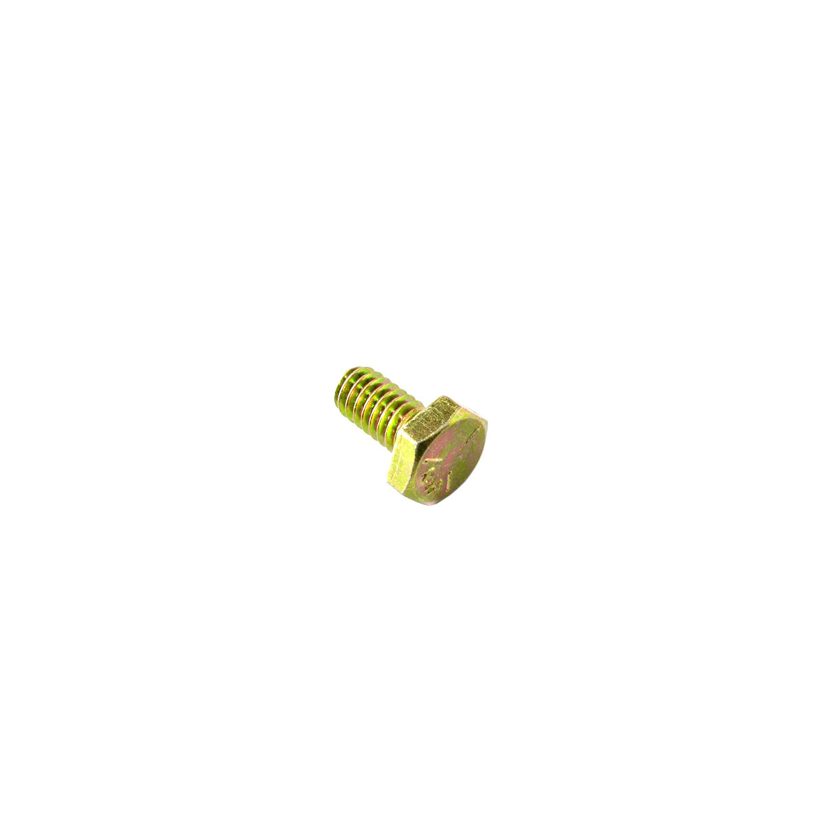 Scag Hex Head Bolt 1/4-20 x 1/2 inch 04001-44