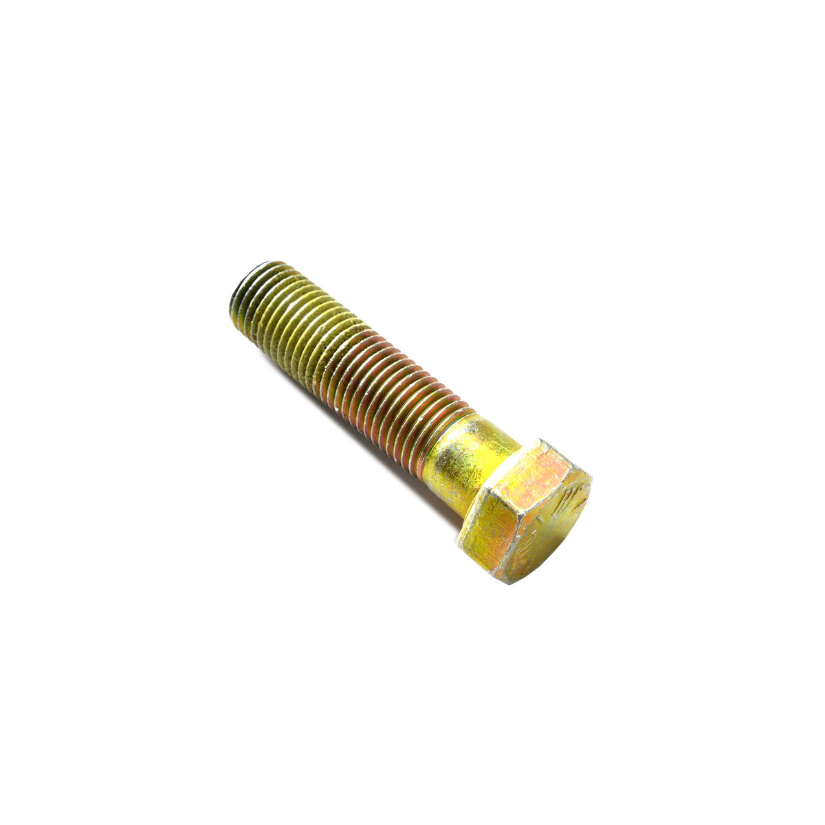Scag Hex Head Cap Screw with Patch 7/16-20 x 1.75 04102-01