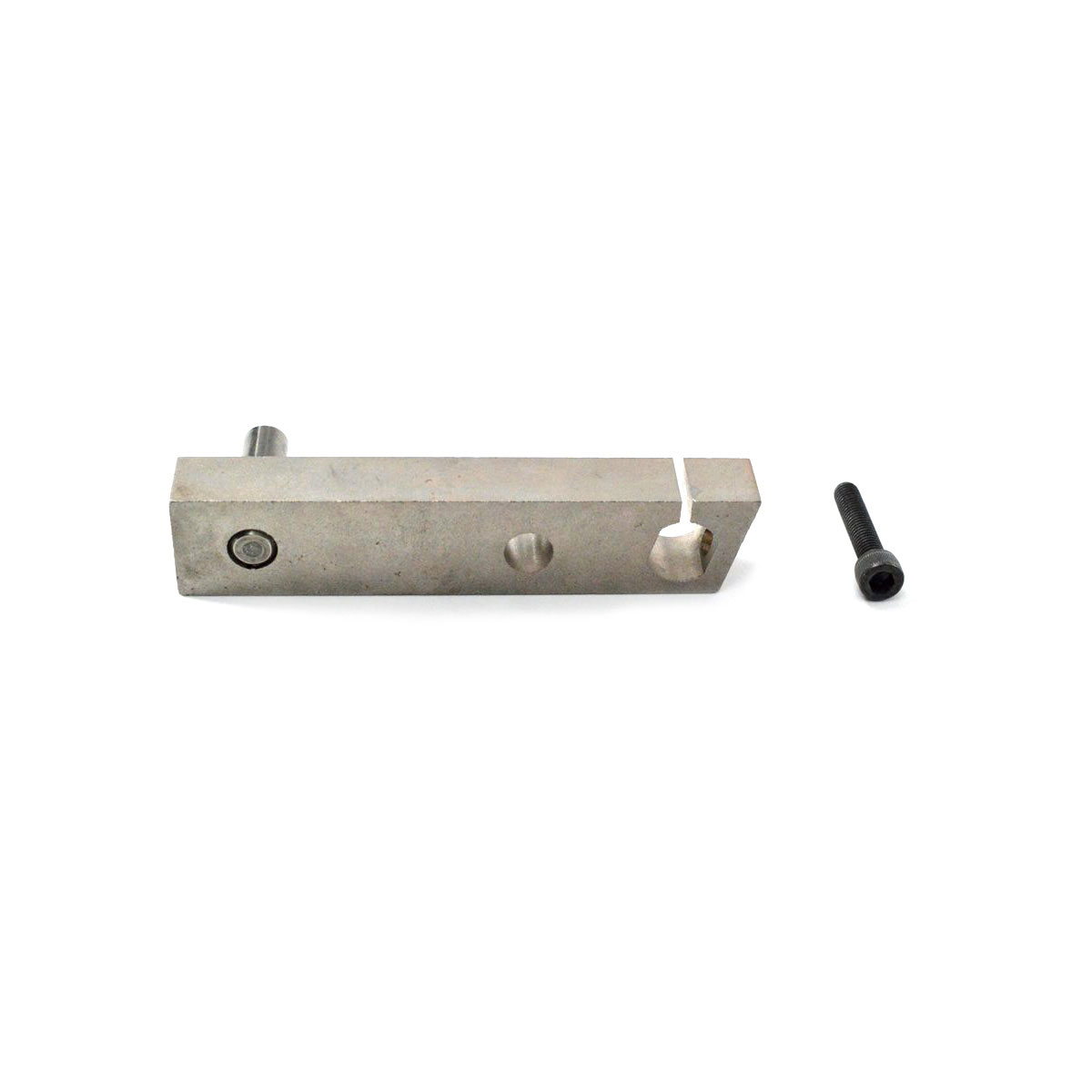 Scag Pump Control Lever Assembly with Screw (LH) 46323