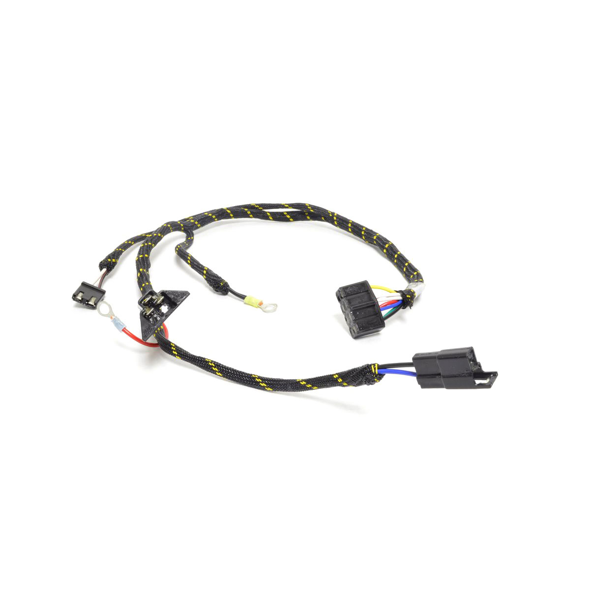 Scag Engine Deck Wire Harness KH CV Twin 481075