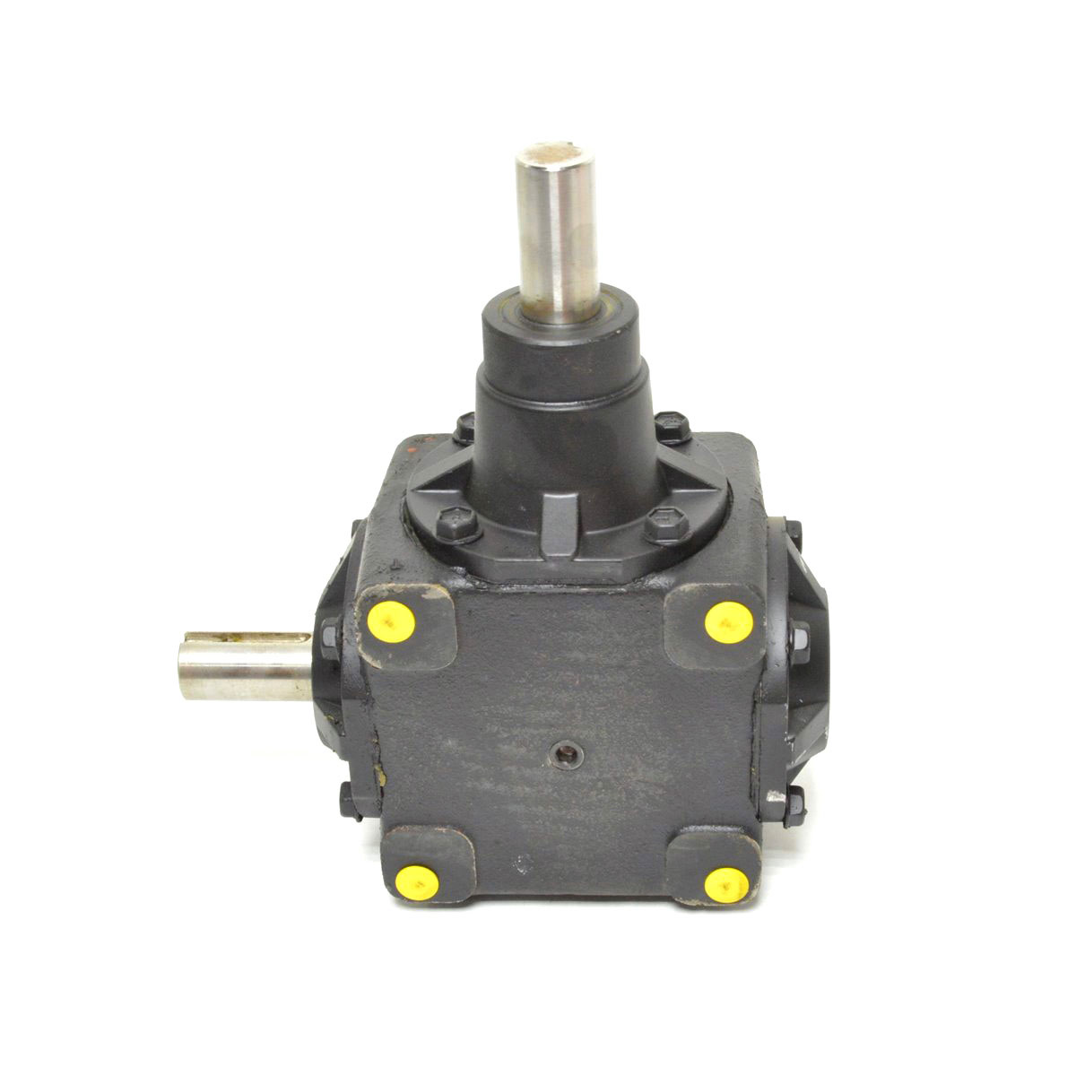 Scag Deck Drive Gearbox 481214