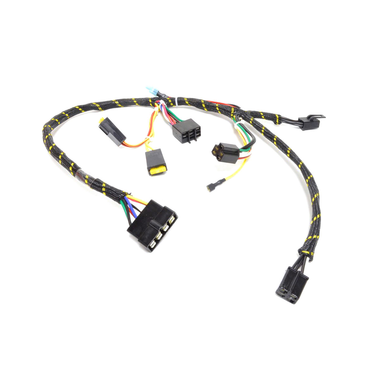 Scag Electric Handle Wire Harness SWZ 482687