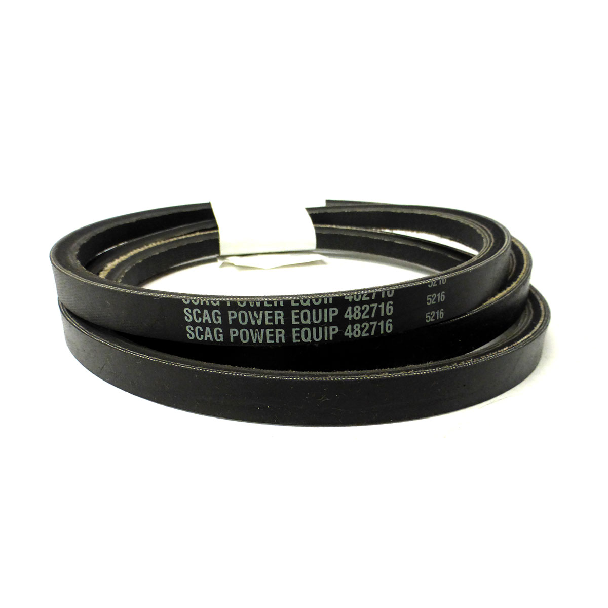 Scag Pump Drive Belt STC 482716
