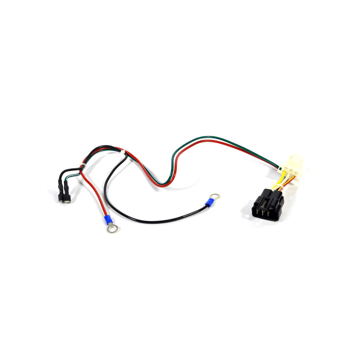 Scag Wire Harness Adapter Stc Bv 482836 Wiring