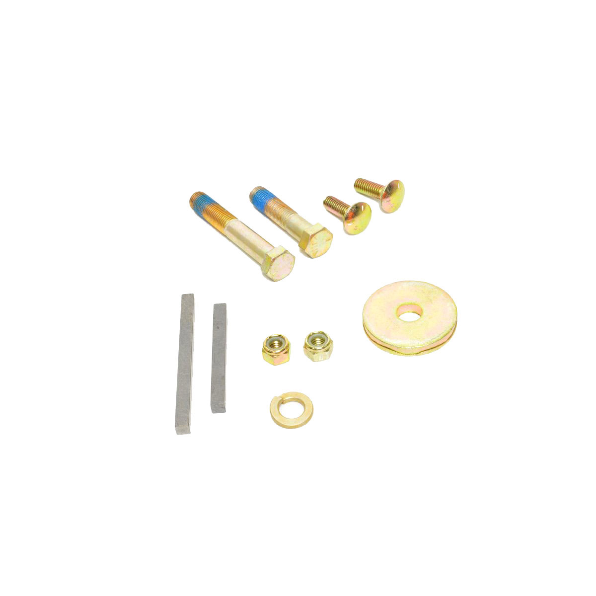 Scag Clutch Upgrade Hardware Package STC 482953