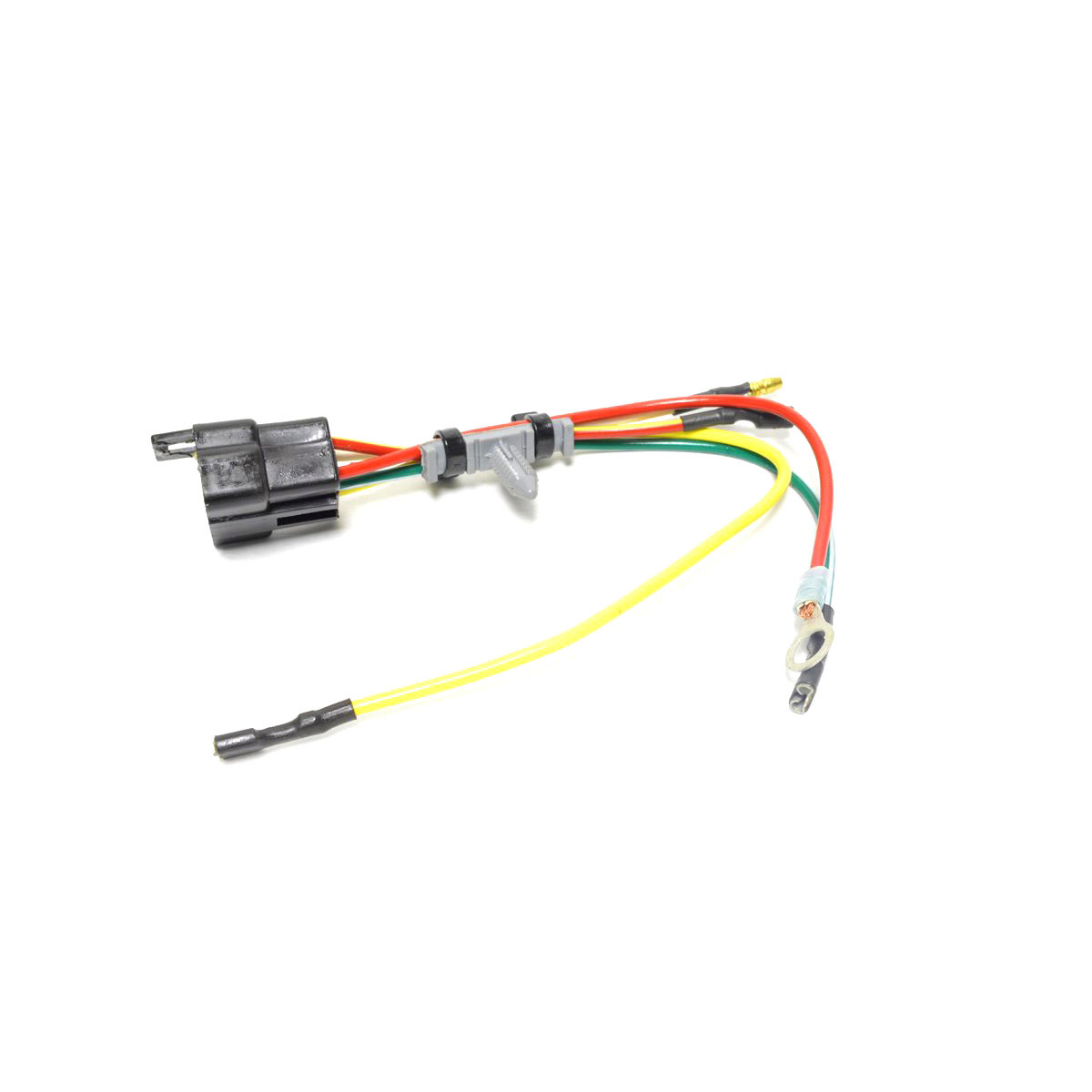 Scag Wire Harness Adapter Szc Ka 483103 Wiring