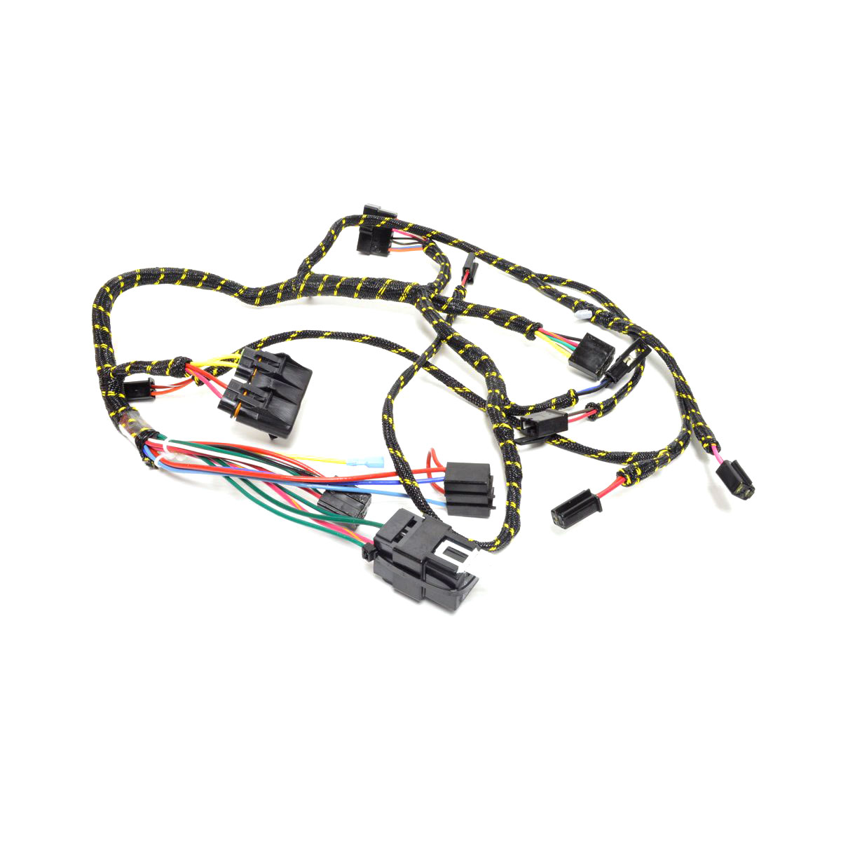 Scag Wire Harness Stc Fx 484649 Wiring
