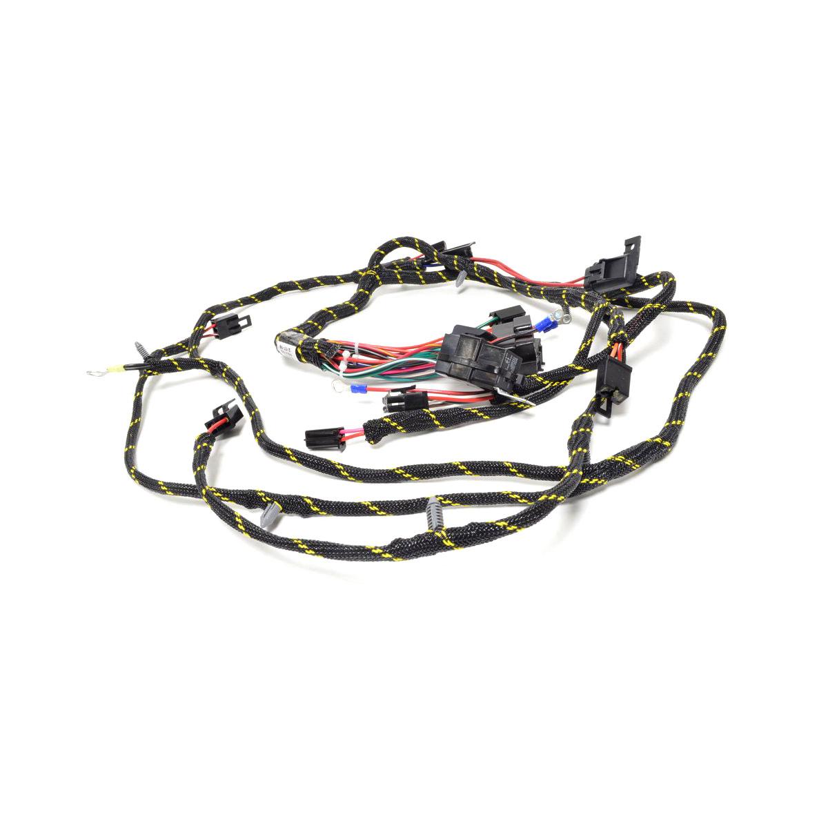 Scag Wire Harness Stt Ch Efi 484655 Wiring