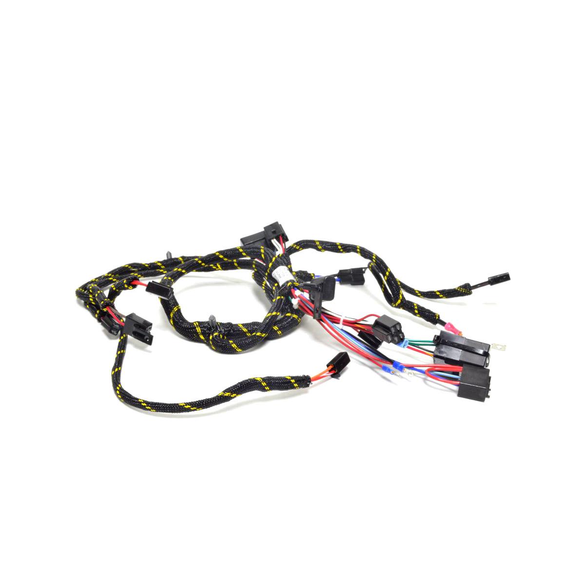 Scag Wire Harness Stc Cv Efi 484705 Wiring