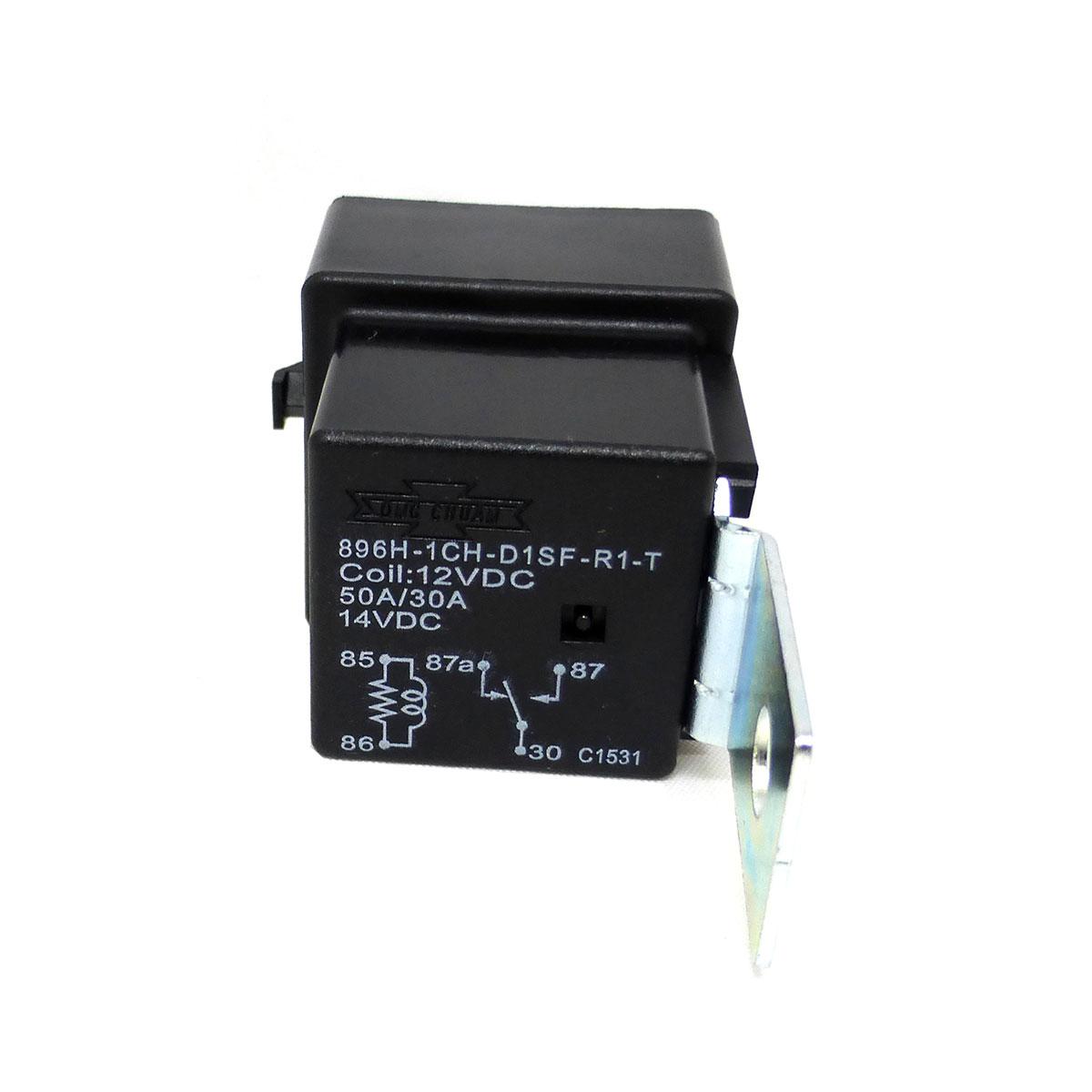 Scag Relay Switch 48788 Kawasaki Wiring Diagrams Quick View