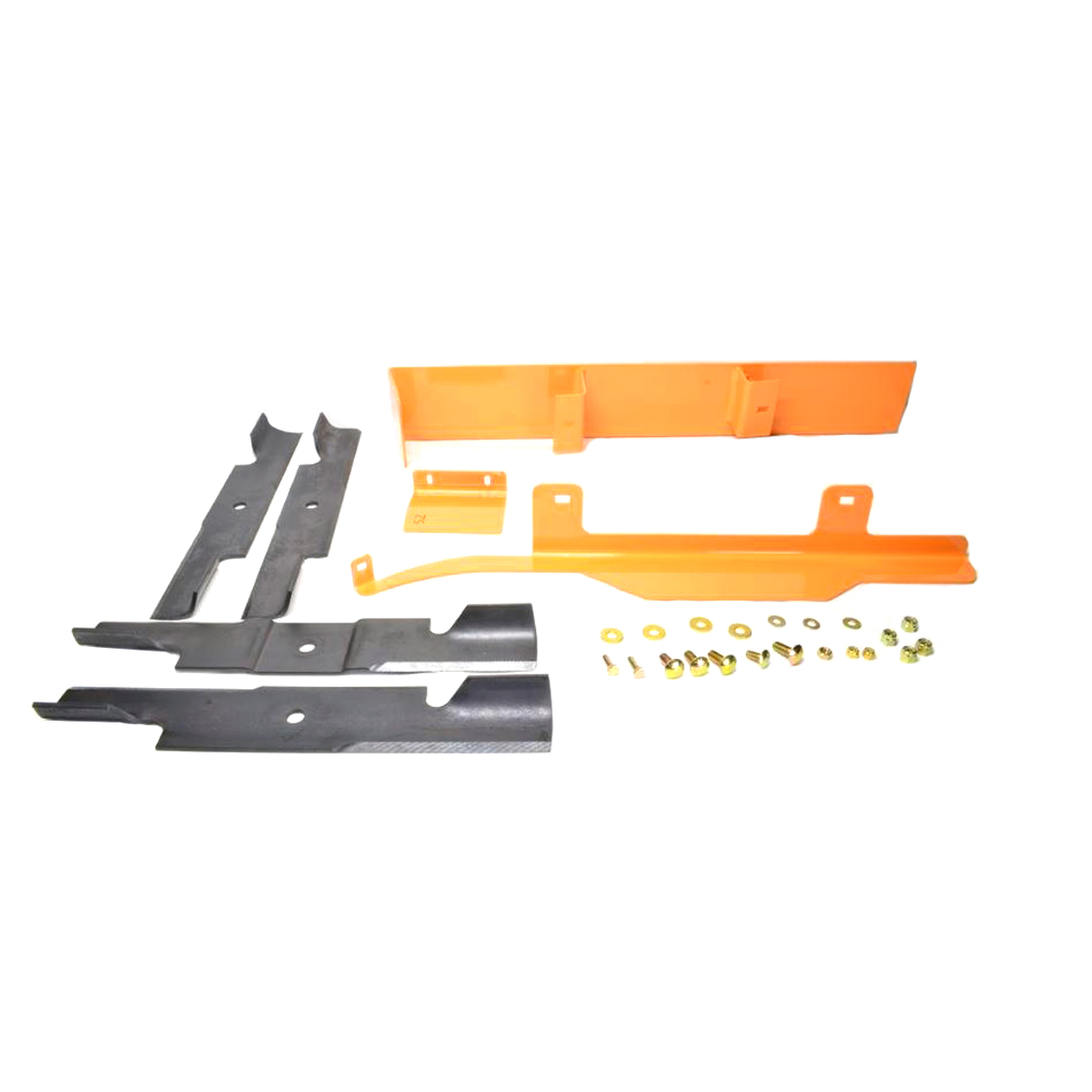 Scag 52 inch Installation Kit (Includes High Lift Blades & Baffles) 9070