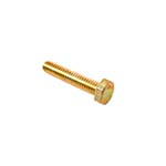 Scag Hex Head Bolt 1/4-20 x 1-3/8 inch 04001-109