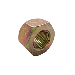 Scag Hex Wheel Nut 1/2-20 x 13/16 04028-02