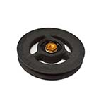 Scag Transmission Idler Pulley Assembly 46370