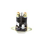 Scag Starter Solenoid with Hardware 48016