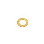 Scag Fibre Washer Seal 48122-02