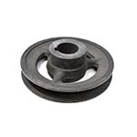 Scag Pulley 4.50 Dia 1.00 Bore 48422