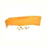 Scag Mulching Plate Fits 48 inch Velocity Deck 9286