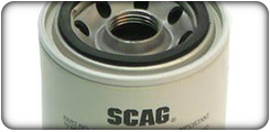 Oil Filters for SCAG Mowers