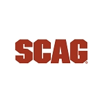 Scag Wheel Assembly 26 x 9.5-12 4 Ply 485607